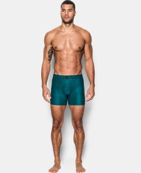 Men's UA Original Series Printed Boxerjock®  4 Colors $17.99 to $29.99