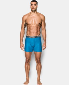 Men's UA Original Series Printed Boxerjock® LIMITED TIME: FREE SHIPPING 3 Colors $29.99