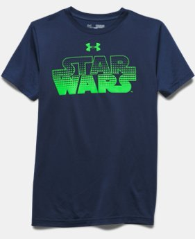 Boys' Under Armour® Alter Ego Star Wars T-Shirt