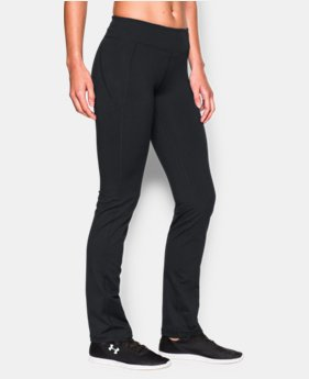 aa34b230e0f86 New Arrival Women's UA Mirror Straight Leg Pants 1 Color Available $57.99
