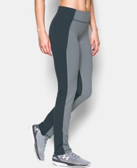 Women's UA Mirror Straight Leg Pant  3 Colors $74.99