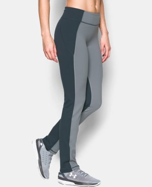 Women's UA Mirror Straight Leg Pant  4 Colors $74.99