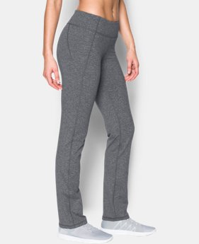 New Arrival Women's UA Mirror Straight Leg Pants  1 Color $41.99