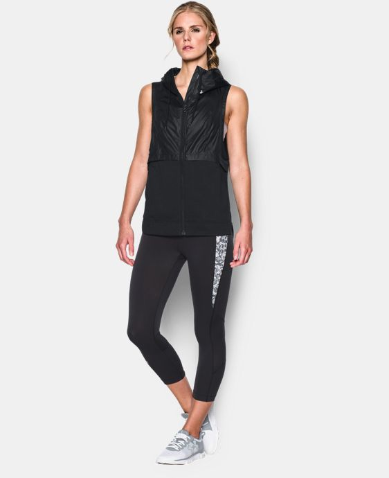 Women's UA Terry Vest LIMITED TIME: FREE SHIPPING 1 Color $63.99