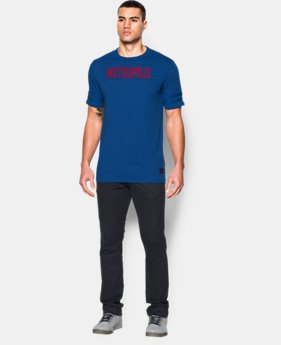 Men's Under Armour® Alter Ego Metropolis Shersey  1 Color $26.99
