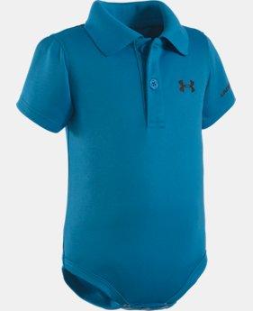 UA - Combinaison polo pour garçon, nouveau-né  $22.99