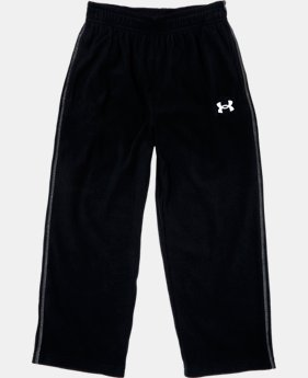 Boys' Infant UA Hundo Pants LIMITED TIME: FREE U.S. SHIPPING 1 Color $30.99