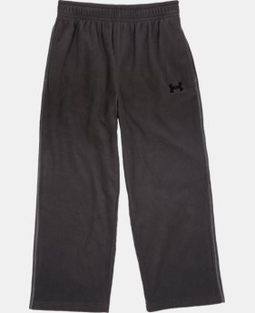 Boys' Toddler UA Hundo Pants   $32.99