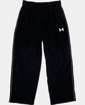 Boys' Toddler UA Hundo Pants