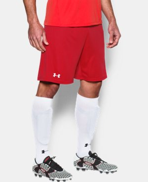 New Arrival Men's UA Challenger Knit Shorts  1 Color $25