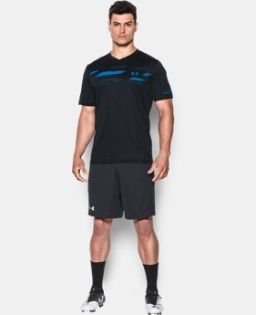 Men's UA Challenger Graphic Training Top LIMITED TIME: FREE SHIPPING 1 Color $32.99