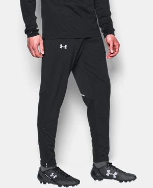Men's UA Challenger Knit Warm-Up Pants  1 Color $59.99
