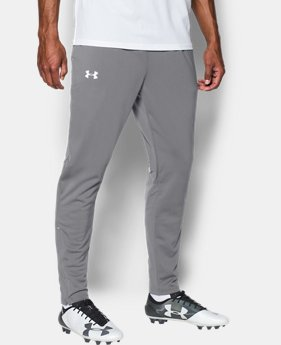 Men's UA Challenger Knit Warm-Up Pants  1 Color $50