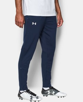 Men's UA Challenger Knit Warm-Up Pants  1 Color $29.99 to $35.99