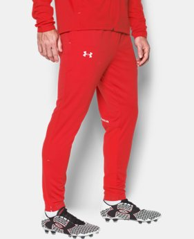 Men's UA Challenger Knit Warm-Up Pants  1 Color $29.99 to $37.99