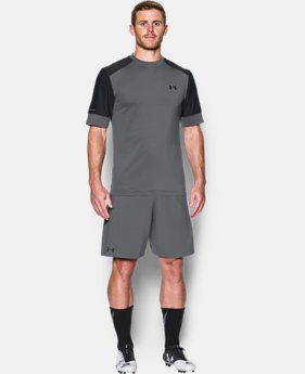 Men's UA CoolSwitch Pitch Training Top  1 Color $37.99