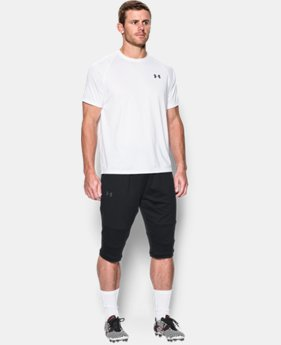 Men's UA Pitch Knit ¾ Pants  1 Color $50