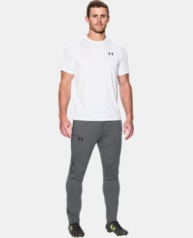 Men's UA Pitch Knit Pants  2 Colors $65