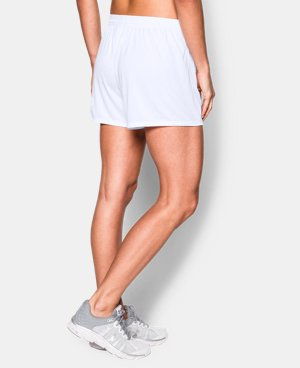 New Arrival  Women's UA Challenger Knit Short LIMITED TIME: FREE SHIPPING 1 Color $29.99