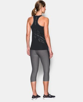 Women's UA Challenger Training Tank  1 Color $28