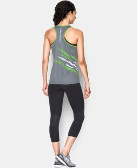 Women's UA Challenger Training Tank LIMITED TIME: FREE SHIPPING 1 Color $28