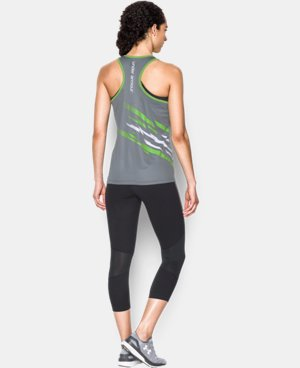 Women's UA Challenger Training Tank  3 Colors $28