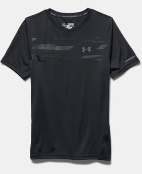 Boys' UA Challenger Training Shirt