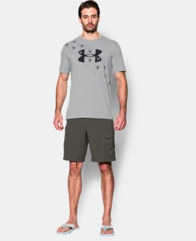 Men's UA Turkey Trax T-Shirt