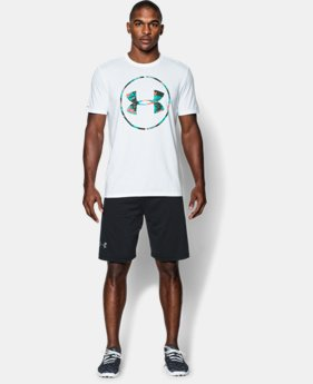 Men's UA Summer Circle T-Shirt