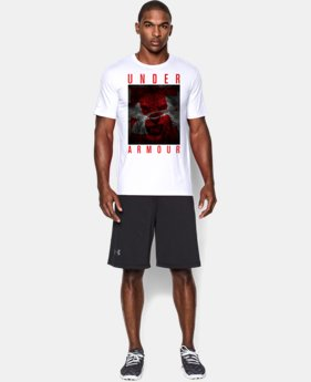 Men's UA Lion T-Shirt