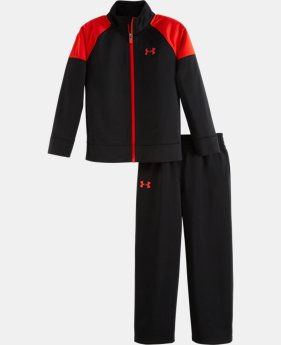Boys' Infant UA Precision Warm-Up Set