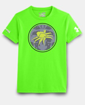 Girls' Kulipari Spider T-Shirt