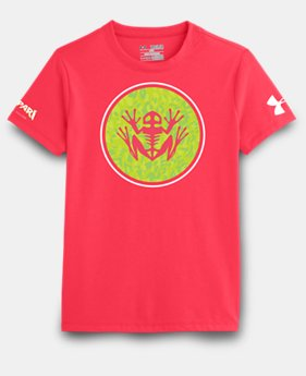 Girls' Kulipari Frog T-Shirt