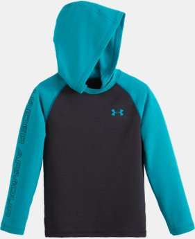 Boys' Infant UA Word Hoodie