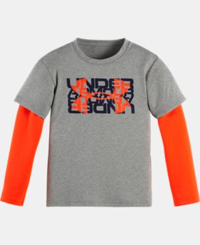 Boys' Infant UA Slider