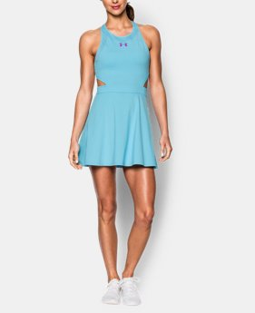 Women's UA Aussie Tennis Dress