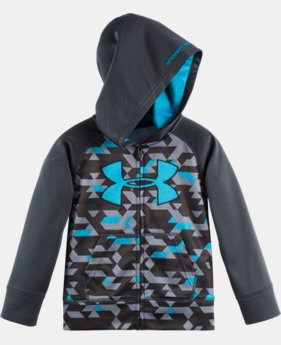 Boys' UA Infant Armour® Fleece Hoodie