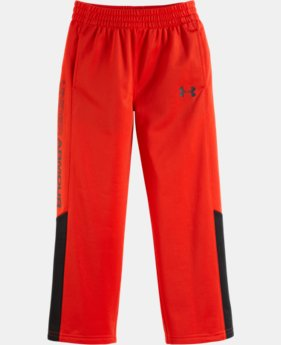 Boys' Infant UA Score Pants  1 Color $17.99