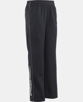 Boys' Pre-School UA Root Pants