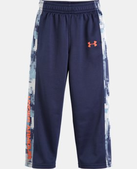 Boys' Toddler UA Thermovision Pants