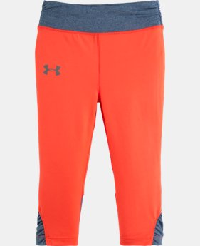 Girls' Toddler UA Kicker Capri