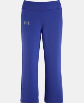 Girls' Pre-School UA Yoga Pant