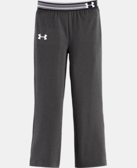 Girls' Toddler UA Pronto Pant