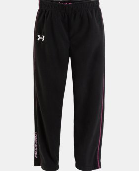 Girls' Toddler UA Hundo Pant
