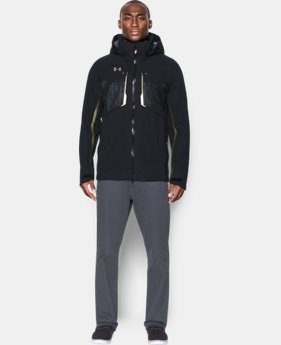 Men's UA Rain Jacket  1 Color $299