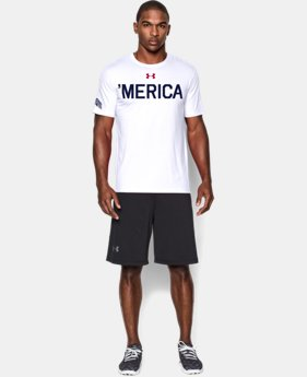 Men's UA 'Merica T-Shirt