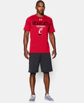 Men's Cincinnati UA Tech™ T-Shirt