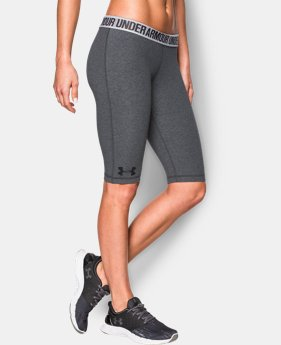 Women's UA Favorite Knee Capri  1 Color $22.49