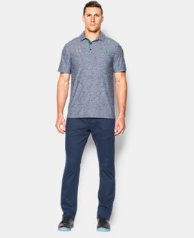 Men's Notre Dame Shamrock Series Polo