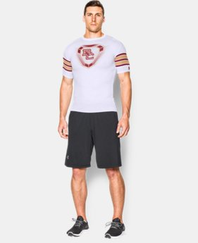 Men's Boston College Fenway Baselayer